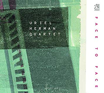 album Uriel-Herman-Quartet-Face-To-Face.jpg