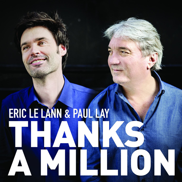 album eric-le-lann-paul-lay-couv-thanks-a-million.png