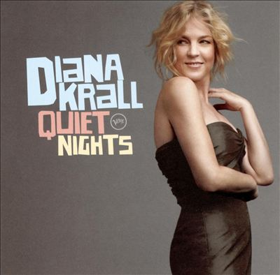 Diana Krall � Quiet Nights