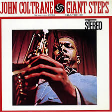 John Coltrane � Giant Steps
