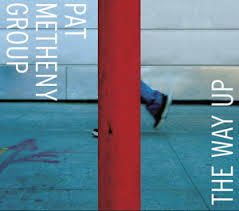 Pat Metheny Group � The Way Up