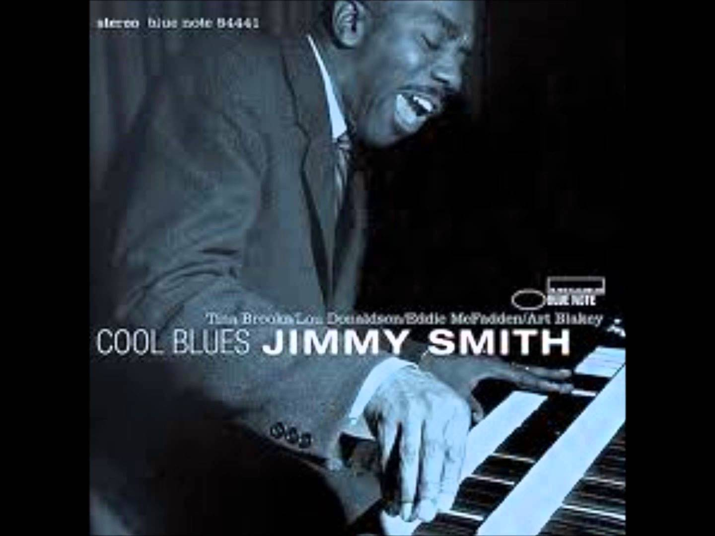 Jimmy Smith � Cool Blues